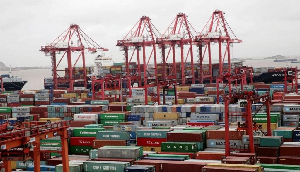 ¿Conoces los puertos de carga más grandes del mundo?